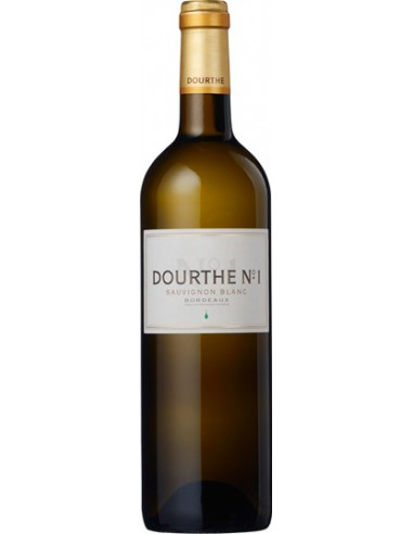 Vin Dourthe N°1 Blanc 2018 - Chai N°5