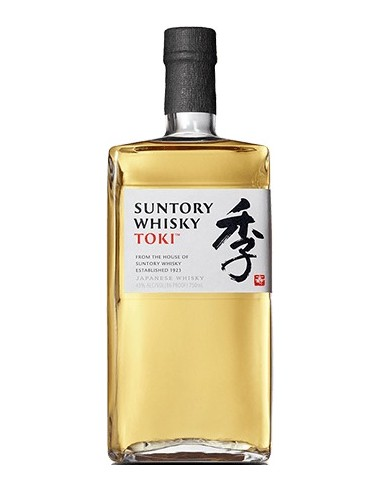 Whisky Toki Blended - Chai N°5
