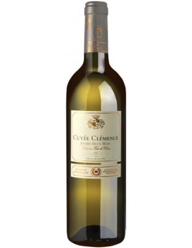 Vin Cuvée Clémence 2017 Entre-Deux-Mers - Chai N°5