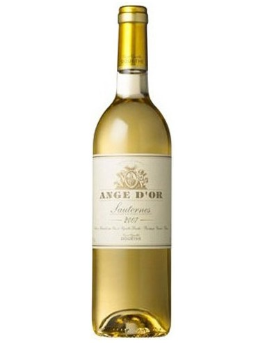 Ange d'Or 2015 Sauternes - Dourthe - Chai N°5