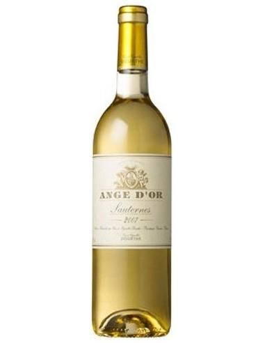 Vin Ange d'Or 2018 Sauternes - 37.5 cl - Dourthe - Chai N°5