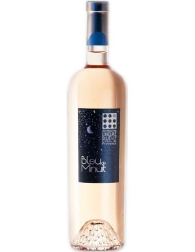 Vin Bleu de Minuit 2018 - Domaine l'Heure Bleue - Chai N°5