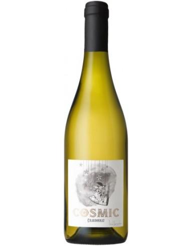 Vin Cosmic Chardonnay 2018 - Aegerter - Chai N°5