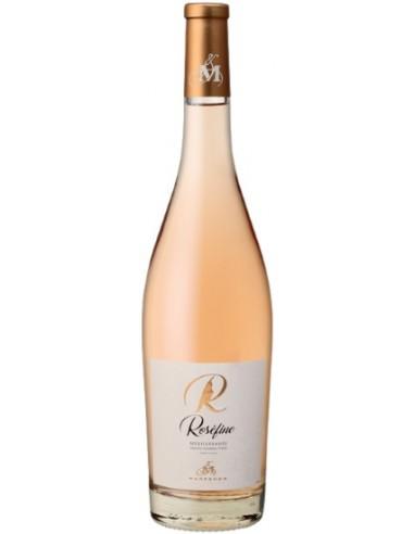 Vin Roséfine 2018 - Marrenon - Chai N°5