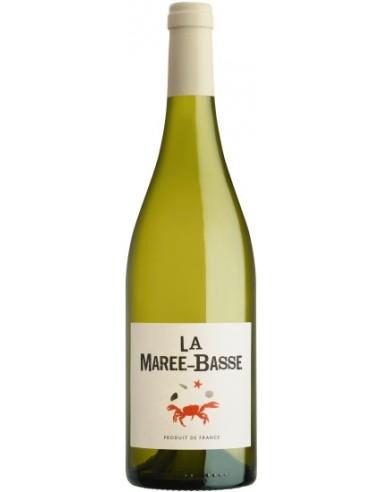 Vin La Marée-Basse 2018 - Vignoble des 3 Châteaux - Chai N°5