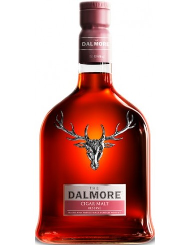Whisky The Dalmore Cigar Reserve - Chai N°5