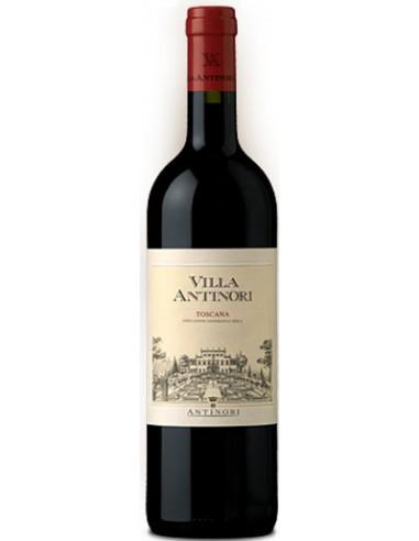 Vin Villa Antinori 2010 Magnum d'Antinori - Chai N°5
