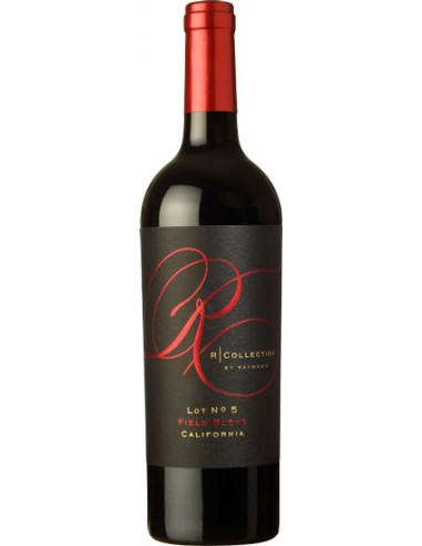 Vin R Collection 2016 Field Blend - Raymond Vineyard - Chai N°5