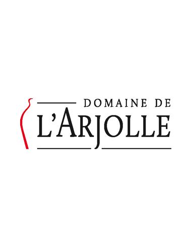 Dégustation de Vin du Domaine de l'Arjolle - Chai N°5