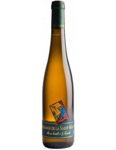 Vin Vendange de la Saint-Martin - Cave d'Azé - Chai N°5