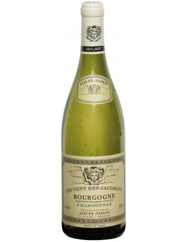Bourgogne Blanc - Couvent des Jacobins - 2014 - Louis Jadot - Chai N°5