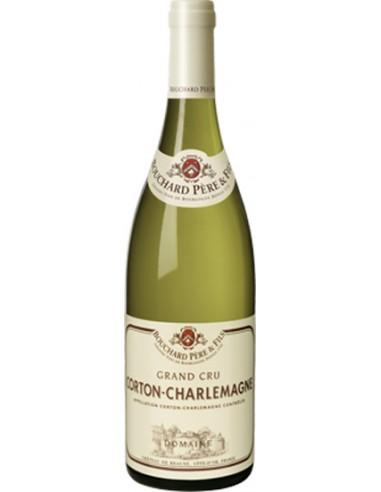 Corton-Charlemagne Grand Cru - 2011 - Bouchard Père et Fils - Chai N°5
