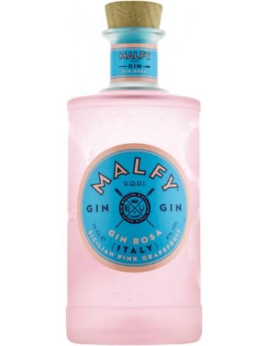 Gin Malfy Rosa - Chai N°5