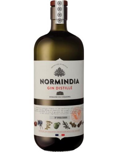 Gin Normindia - Chai N°5