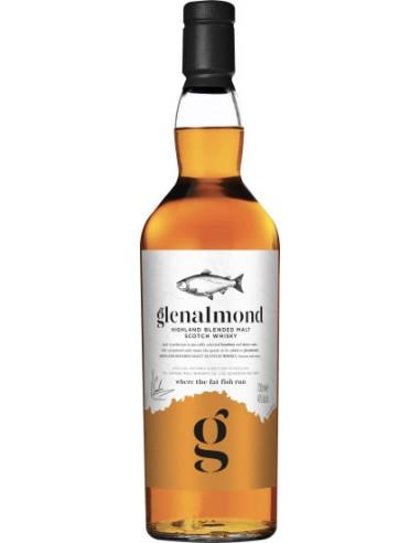 Whisky Glenalmond Blended Malt - Chai N°5
