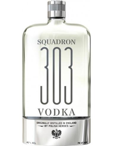 Vodka Squadron 303 - Chai N°5