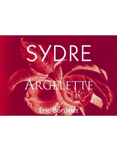 Sydre Argelette 2017 - Eric Bordelet - Chai N°5