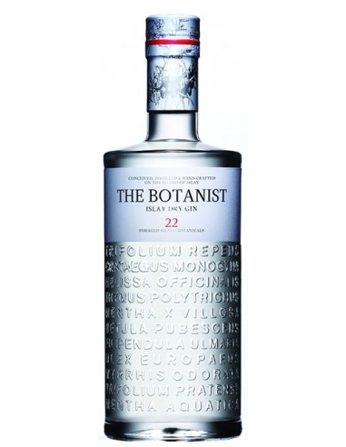 The Botanist - Chai N°5