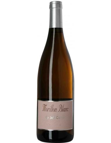 Vin Morillon Blanc 2017 By Jeff Carrel - Chai N°5