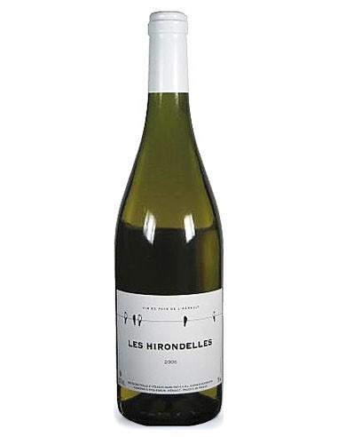 Les Hirondelles - 2012 - By Jeff Carrel - Chai N°5