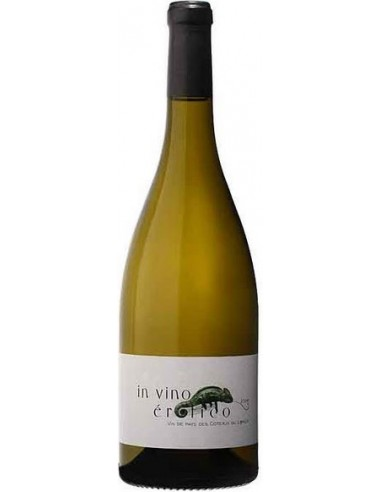 Vin In Vino Erotico Blanc 2017 - Alma Cersius - Chai N°5