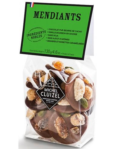 Chocolats Mendiants - Michel Cluizel - Chai N°5