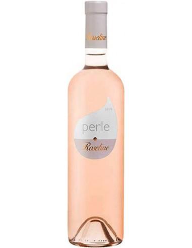 Vin Perle by Roseline 2020 - Château Sainte-Roseline - Chai N°5