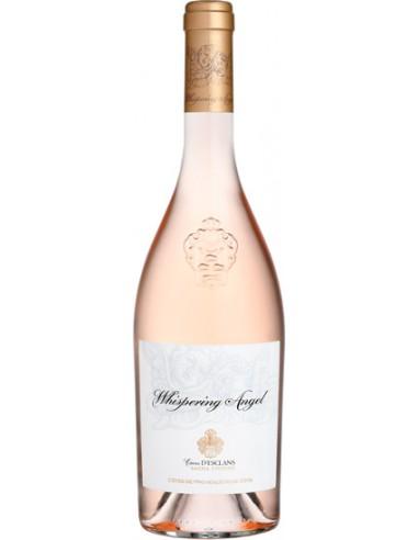 Vin Whispering Angel 2019 - Caves d'Esclan - Chai N°