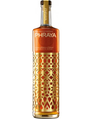 Rhum Phraya Gold - Chai N°5