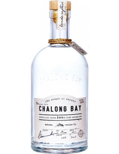 Rhum Chalong Bay Nature - Chai N°5