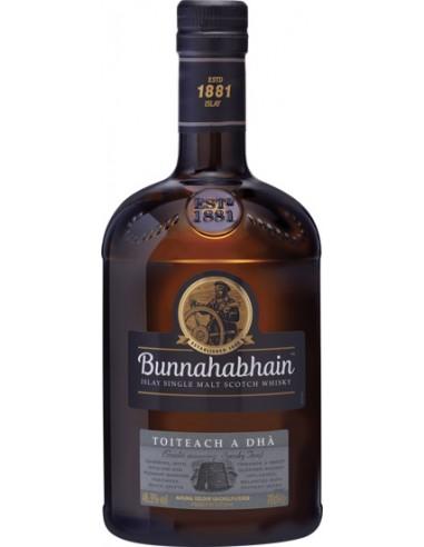 Whisky Bunnahabhain Toiteach a Dhà - Chai N°5