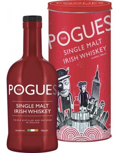 Whiskey The Pogues Single Malt - Chai N°5