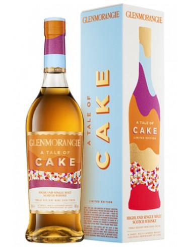 Whisky Glenmorangie A Tale Of Cake - Chai N°5