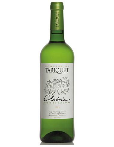Vin Tariquet Classic 2019 en 37.5 cl - Côtes de Gascogne - Domaine du Tariquet - Chai N°5