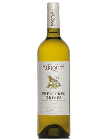 Vin Les Premières Grives 2017 - Domaine du Tariquet
