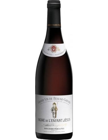 Vin Vigne de l'Enfant Jésus 2017 - Bouchard Père & Fils - Chai N°5
