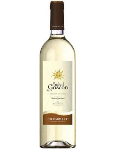 Vin Soleil Gascon 2019 - Plaimont - Chai N°5