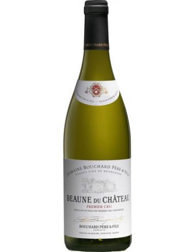 Vin Beaune du Château Blanc 1er Cru 2017 - Bouchard Père & Fils - Chai N°5