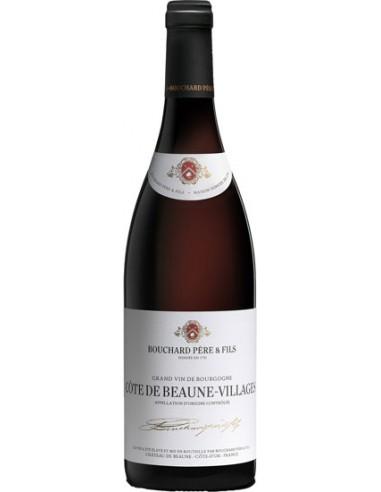 Vin Côte de Beaune-Villages 2016 - Bouchard Père & Fils - Chai N°5