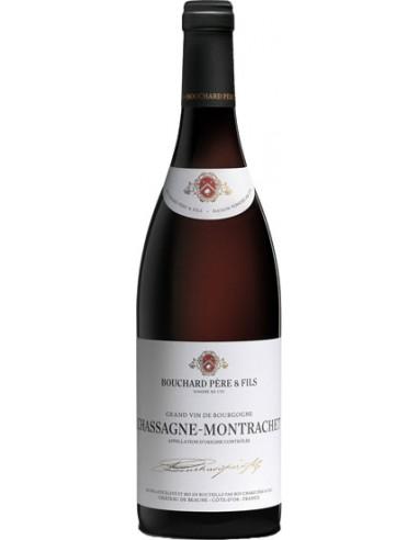 Vin Chassagne-Montrachet 2017 - Bouchard Père et Fils - Chai N°5