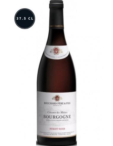 Vin Bourgogne Coteaux des Moines 2018 en 37.5 cl - Bouchard Père & Fils - Chai N°5