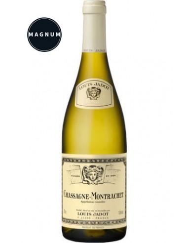 Vin Chassagne-Montrachet 2018 en Magnum - Louis Jadot - Chai N°5