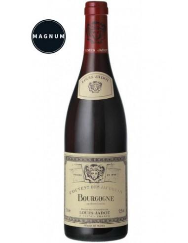 Vin Couvent des Jacobins 2018 en Magnum - Louis Jadot - Chai N°5