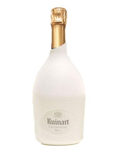 Champagne R de Ruinart Brut - Chai N°5