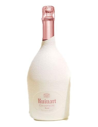 Champagne Ruinart Brut Rosé - Chai N°5