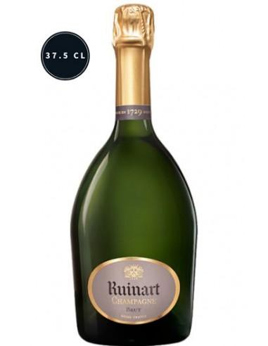 Champagne R de Ruinart Brut 37.5 cl - Chai N°5