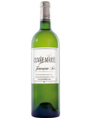Cuvée Marie Jurançon Sec - 2011 - Domaine Uroulat - Chai N°5