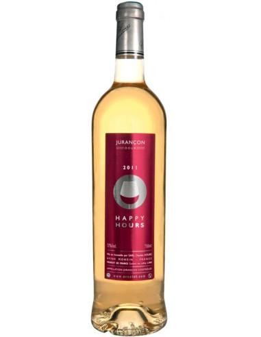Vin Happy Hours Doux 2016 - Domaine Uroulat - Chai N°5