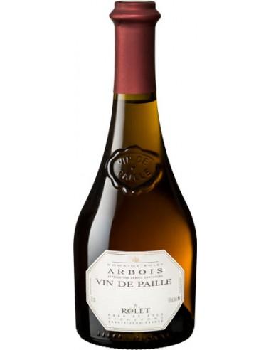 Vin de Paille 2014 - Domaine Rolet - Chai N°5
