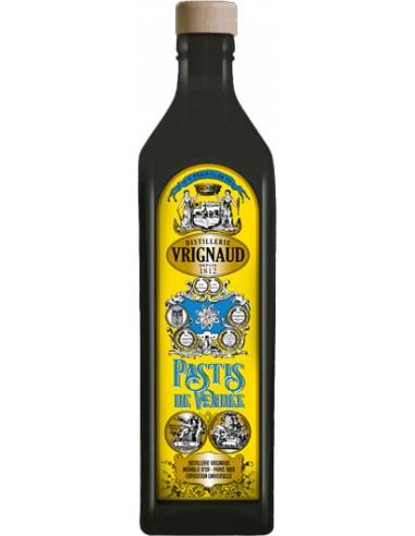 Les Anisés Pastis de Vendée - Distillerie Vrignaud - Chai N°5